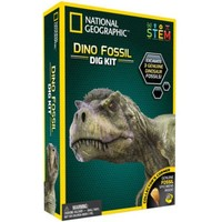National Geographic: Dinosaur Dig Kit