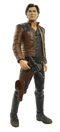 "Star Wars: Big Figs - 18"" Han Solo Action Figure"