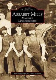 Assabet Mills by Paul Boothroyd image