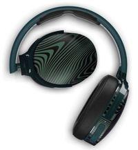 Skullcandy Hesh 3.0 Bluetooth - Psycho Tropical image