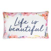 Empowerment Cushion