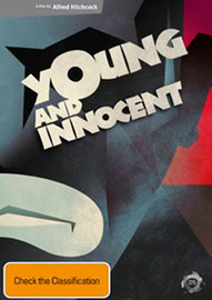 Young and Innocent on DVD