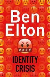 Identity Crisis by Ben Elton