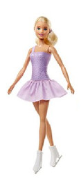 Barbie Careers - Ballerina Doll