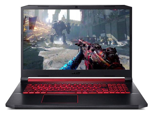 """Acer Nitro 7 15.6"""" FHD i7-9750H 16GB 256SSD 2TB GTX1650 W10Home"""