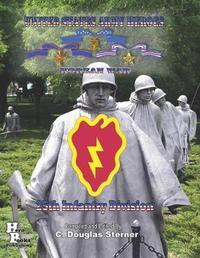 United States Army Heroes Korean War by C. Douglas Sterner