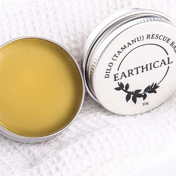 Earthicals - Dilo Tamanu Skin Rescue Balm (30g)