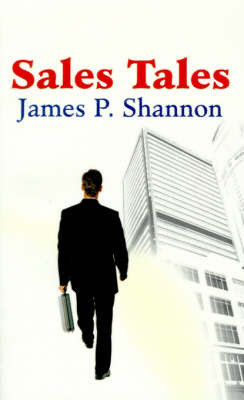 Sales Tales by James P Shannon image