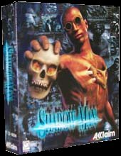 Shadow Man for PC Games