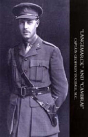 """Langemarck"""" and """"Cambrai by Geoffrey Dugdale"""