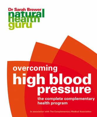 Natural Health Guru: High Blood Pressure image