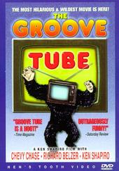 The Groove Tube on DVD