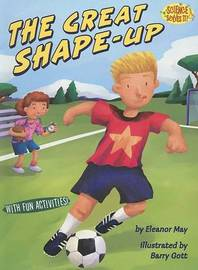The Great Shape Up by Eleanor May