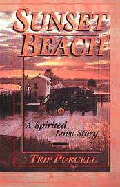 Sunset Beach by Trip Purcell image
