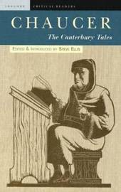 Chaucer: The Canterbury Tales image