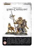 Warhammer Stormcast Eternals Lord-Castellant