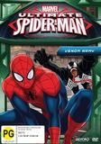 Ultimate Spider-Man: Venom Army DVD