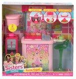 Barbie: Malibu Ave. - Frozen Yogurt Shop