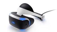 PlayStation VR Bundle for PS4 image
