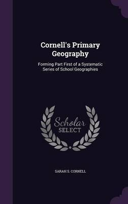 Cornell's Primary Geography by Sarah S Cornell image
