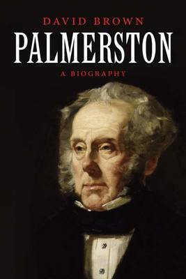 Palmerston by David Brown