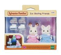 Sylvanian Families: Ice Skating Friends Set image