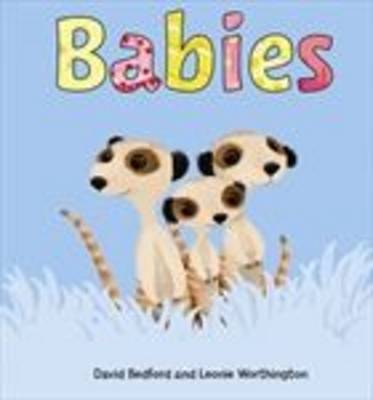 Babies by David Bedford image
