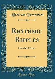 Rhythmic Ripples by Alfred Van Derwerken image