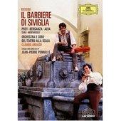 Rossini - Il Barbiere di Siviglia / Berganza, Prey, Alva, Dara, Montarsolo, Abbado on DVD