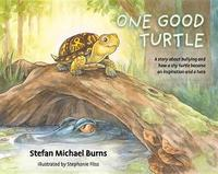One Good Turtle by Stefan Burns image