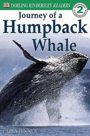 The Journey of a Humpback Whale by Caryn Jenner