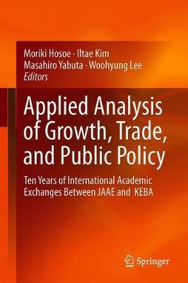 Applied Analysis of Growth, Trade, and Public Policy image
