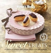 Sweet Treat by The Australian Women's Weekly