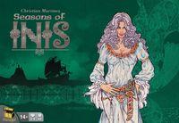 Inis: Seasons of Inis - Game Expansion