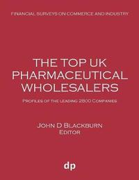 The Top UK Pharmaceutical Wholesalers