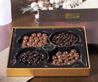 Bind Chocolates: Quatro Assorted Dragees (360g)