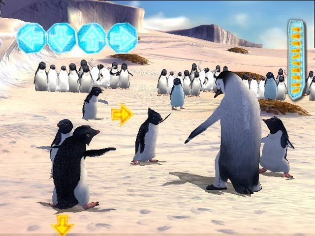 Happy Feet for PC Games image