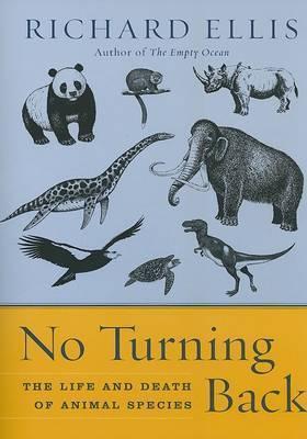 No Turning Back by Richard Ellis