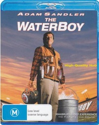 The Waterboy on Blu-ray image