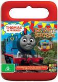 Thomas & Friends - Party Surprise DVD