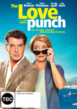 Love Punch DVD