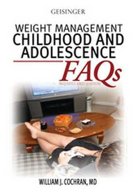 Weight Management: Childhood and Adolescence FAQs image