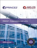 Managing Successful Projects with PRINCE2 by Office of Government Commerce
