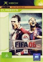 FIFA 06 (Classics) for Xbox