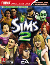 The Sims 2 - Prima Official Guide for PlayStation 2