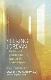 Seeking Jordan by Matthew McKay