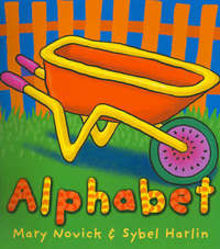 Alphabet by Mary Novick