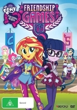 My Little Pony: Equestria Girls 3 on DVD