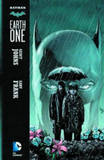 Batman Earth One HC by Geoff Johns