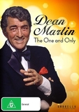 Dean Martin: The One And Only DVD